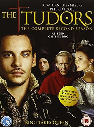 watch the tudors season 2