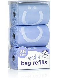 Amazon.com: Diaper Pails & Refills: Baby Products: Diaper