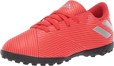 adidas Unisex-Child Nemeziz 19.4 Turf Soccer Shoe