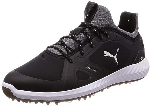 puma scarpe uomo nero