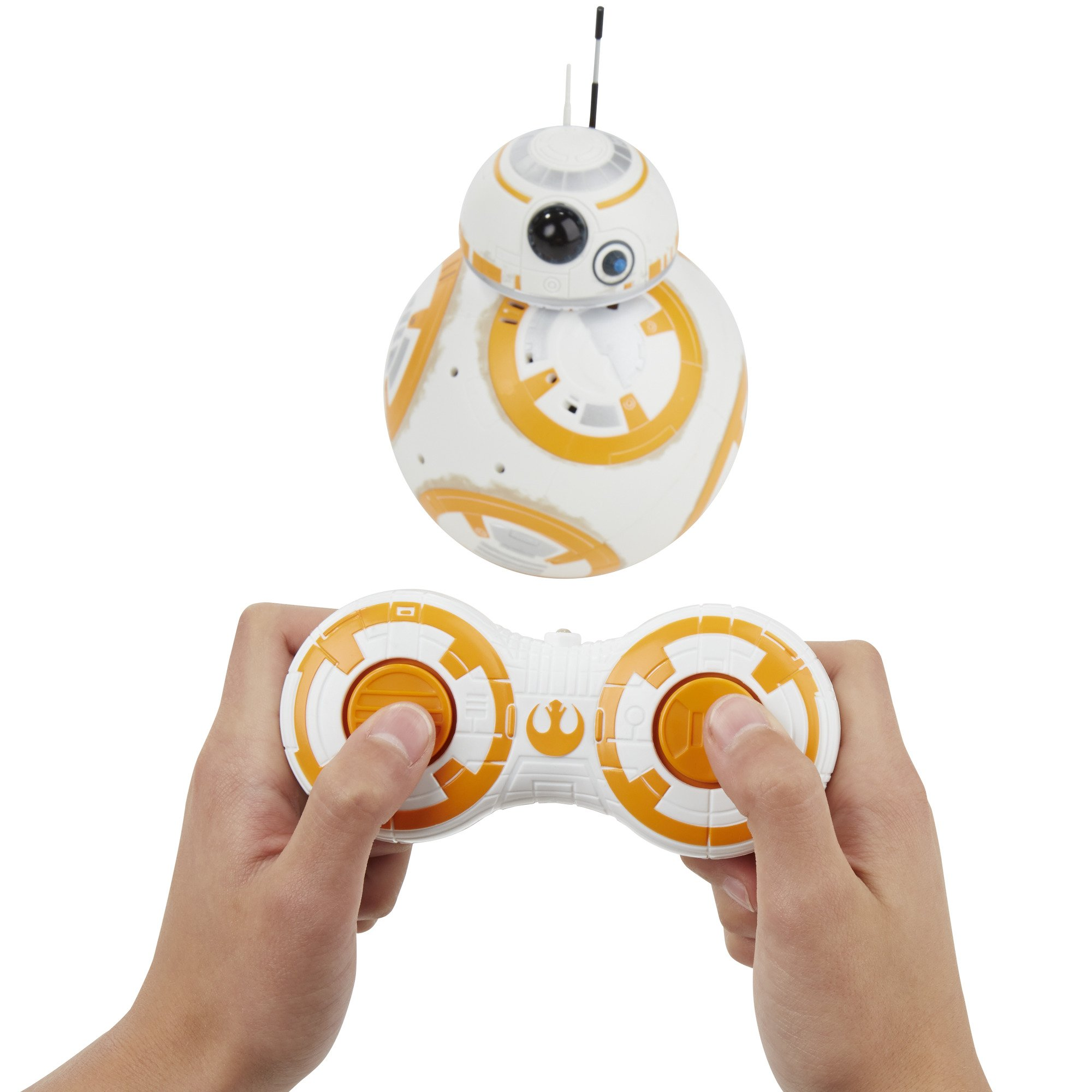 Star Wars The Force Awakens RC BB-8 by Star Wars (Image #10)