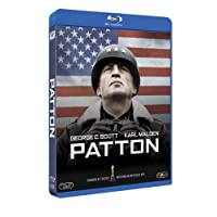 Patton Blu-Ray [Blu-ray]