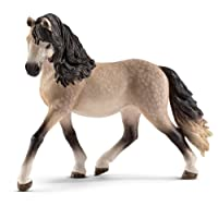 Schleich - 13793 - Figurine - Jument andalouse