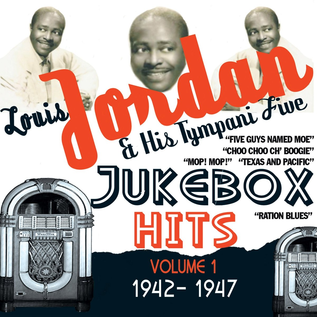 Jukebox Hits Vol 1 1942-1947