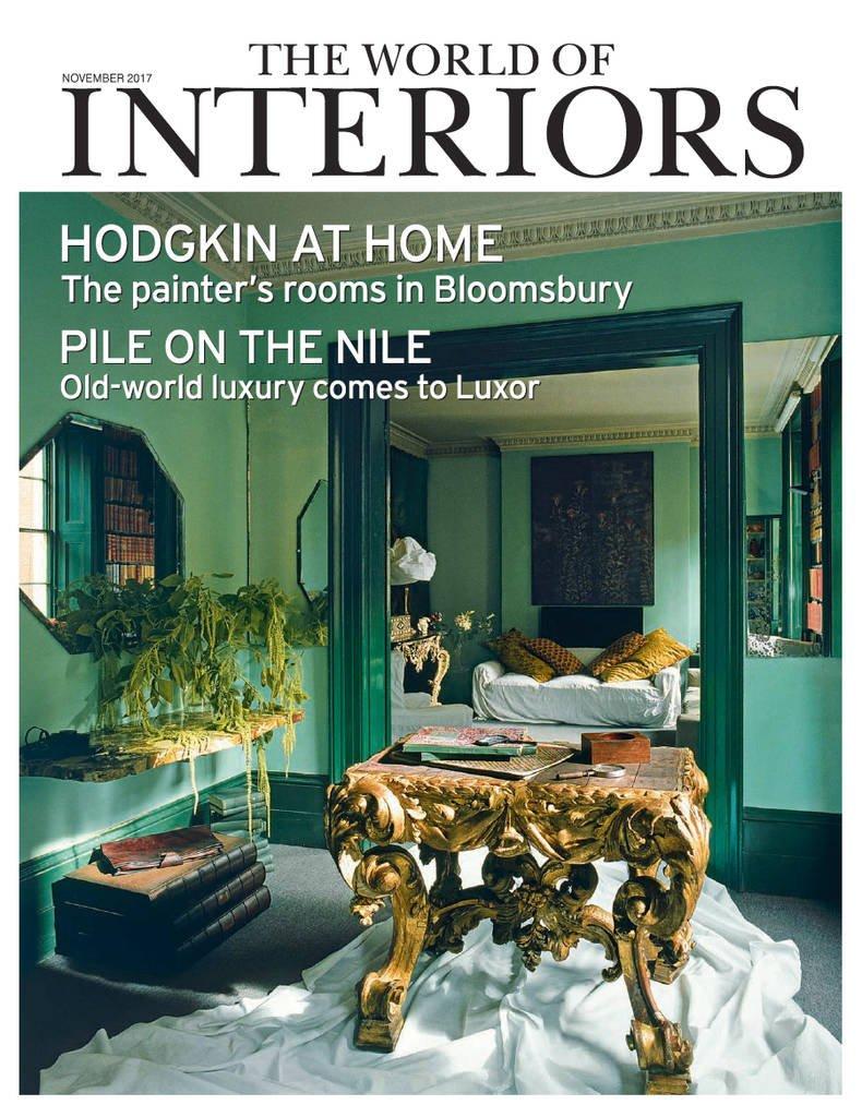 free home decor magazines mail world of interiors amazon com magazines