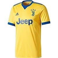 adidas Juve A JSY Camiseta 2ª Equipación Juventus