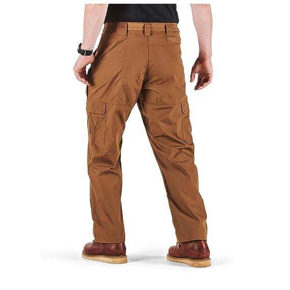5.11 Tactical Taclite Pro Pantalón Pantalones Para Hombres-Coyote Tan Todas Las Tallas