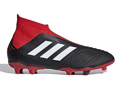522c579f6d6 adidas Kid s Predator 18+ FG Soccer Cleat