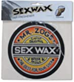 Mr Zogs Sexwax Airfreshener - Coconut