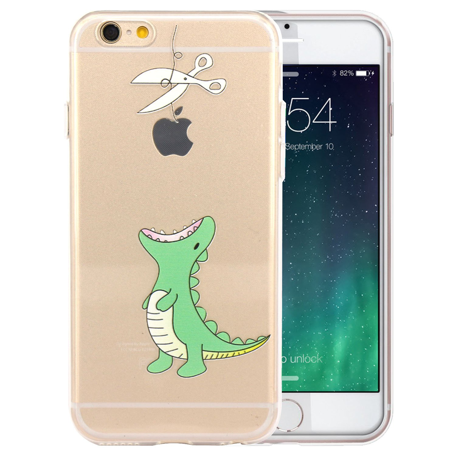 custodia iphone 6 strana