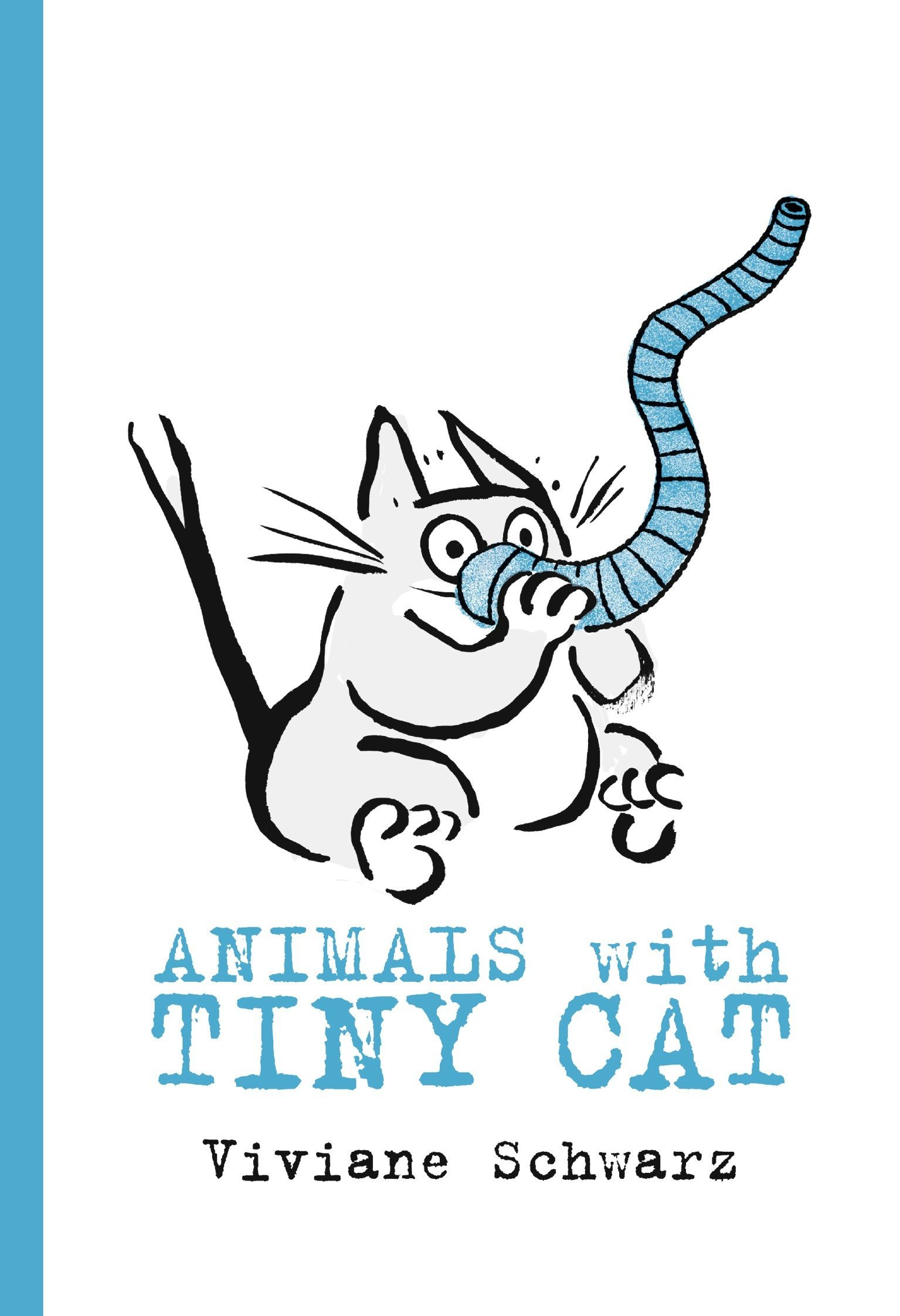 Read Online Animals with Tiny Cat PDF