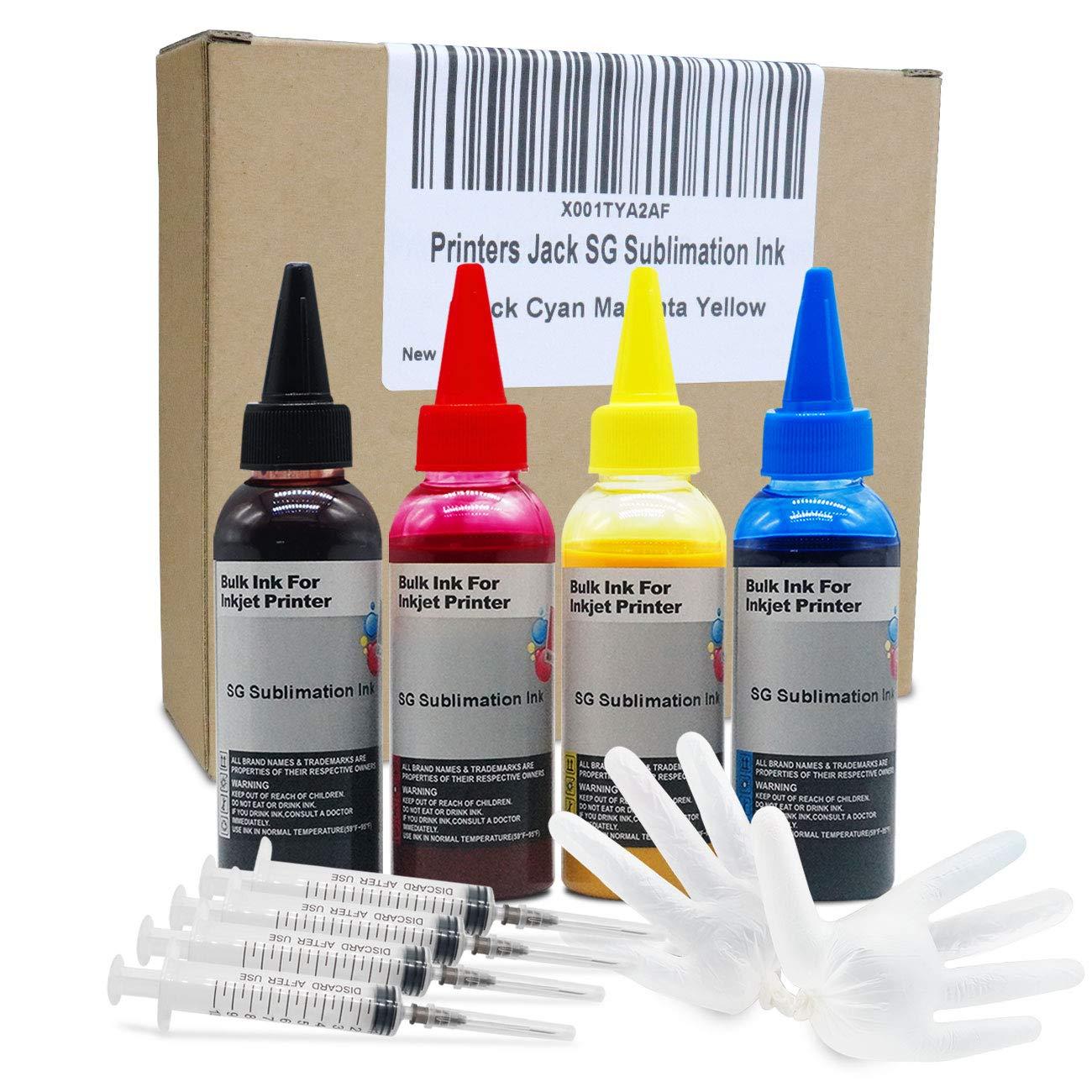 Impresión > Insumos de Impresión > <b>Sistemas Continuos de Tinta</b>