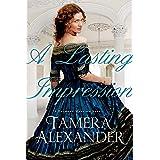 Lasting Impression (Belmont Mansion Novel)