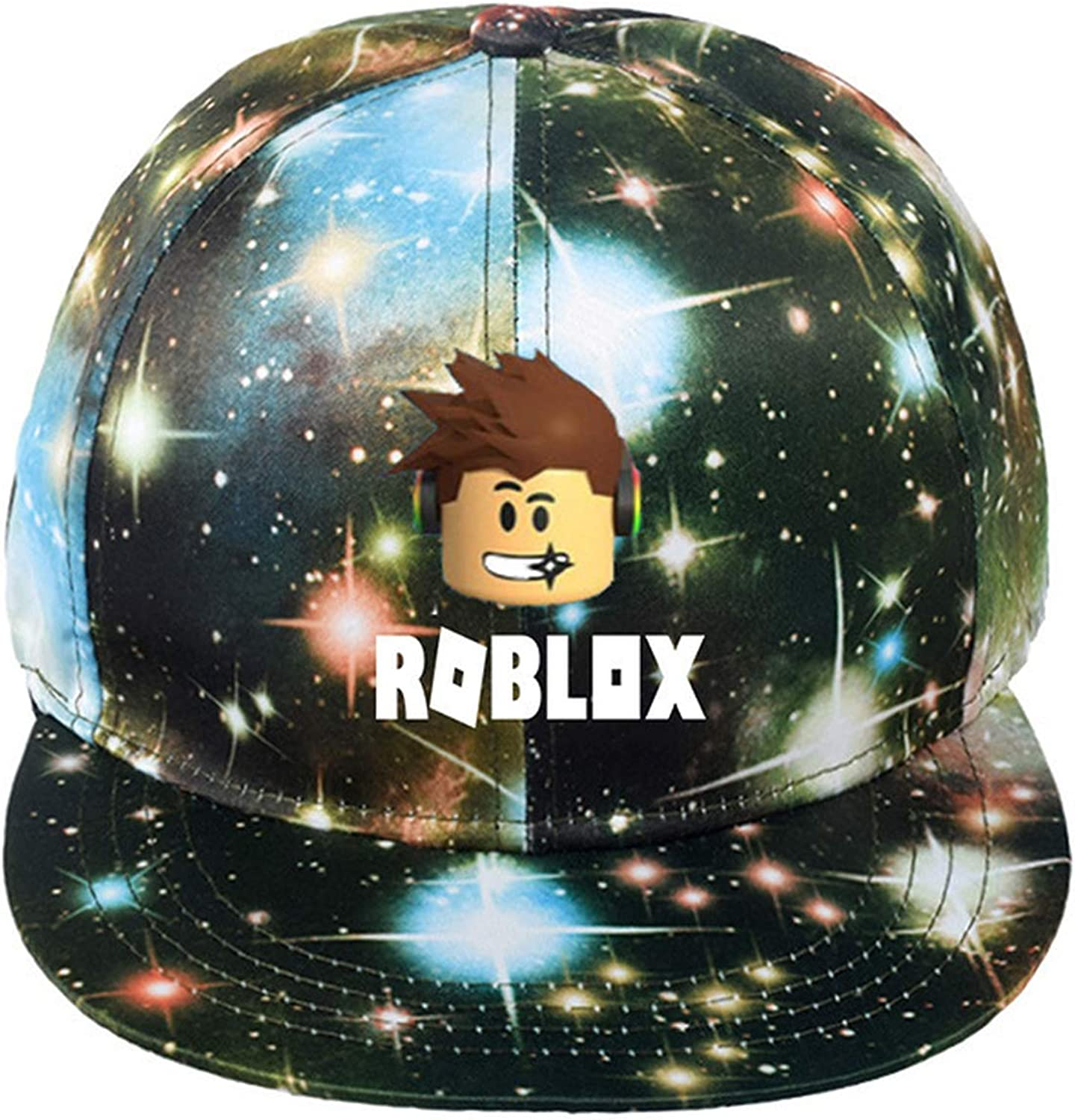 ROBLOX BEANIE I/'M A ROBLOX GAME LOVERS CHILDREN WINTER GIFT BOYS GIRLS CAP