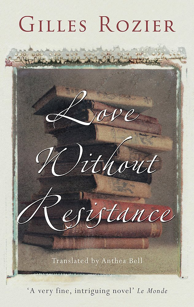 Love Without Resistance pdf