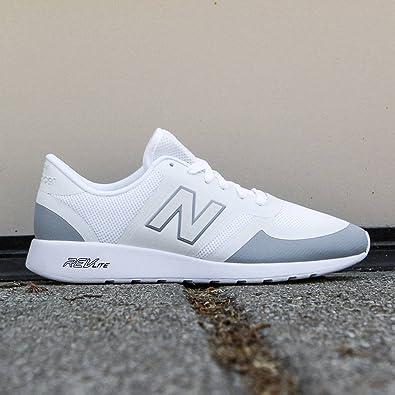 New Balance 420 Re-Engineered Herren Sneaker Weiß: Amazon.de: Schuhe ...