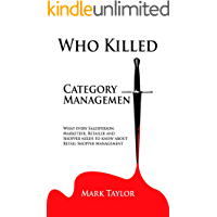 Who Killed Category Management