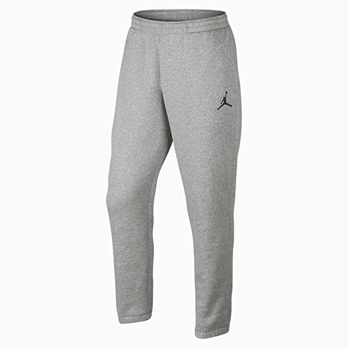 9a357fc0fd9a Jordan Jumpman Brushed Tapered Pants  Amazon.ca  Sports   Outdoors