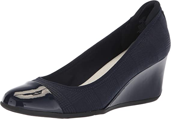 Anne Klein Women's Taite Wedge Pump