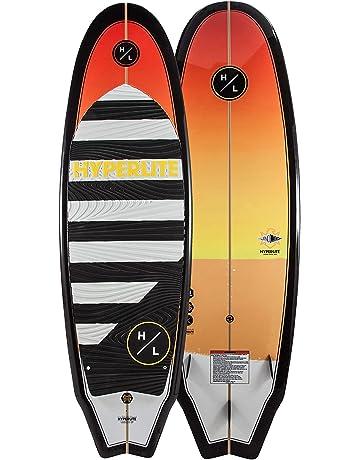 Hyperlite 2019 Landlock Wakesurf Board 5.9