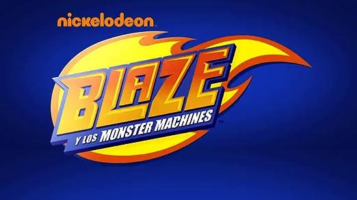 Blaze y los Monster Machines - Turbo transformación Fisher-Price (Mattel DTB72): Amazon.es: Juguetes y juegos