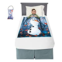 Deals on Franco Bedding Super Soft Plush Kids Weighted Blanket