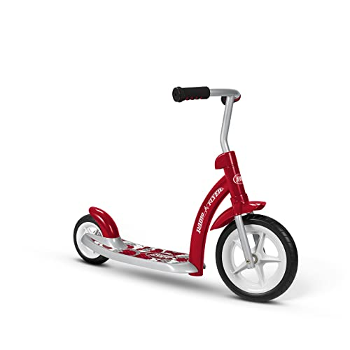 Radio Flyer EZ-Rider Scooter Review