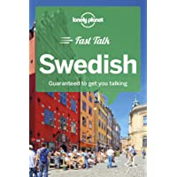 Lonely Planet Fast Talk Swedish