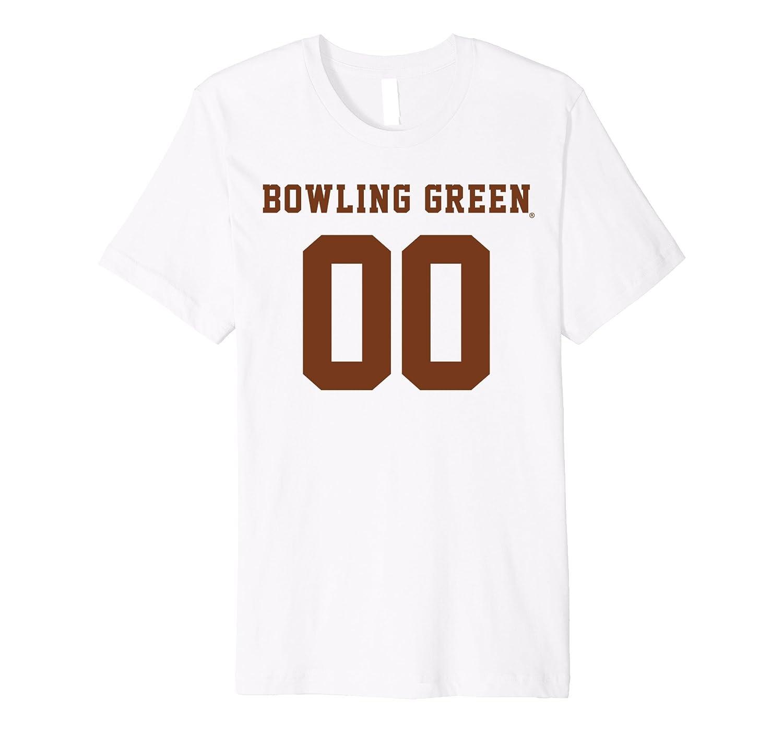 Bowling Green BGSU Falcons NCAA T-Shirt bgsu2008-AZP