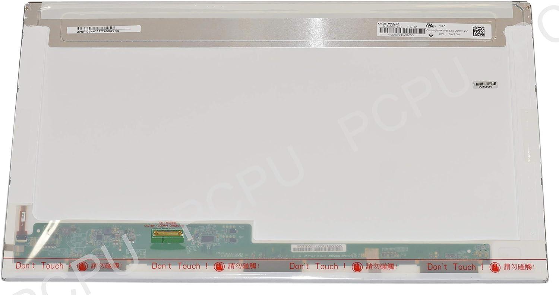 M6RGM LCD,17.3HD+,ISP,TLF,EDP1.2,INX