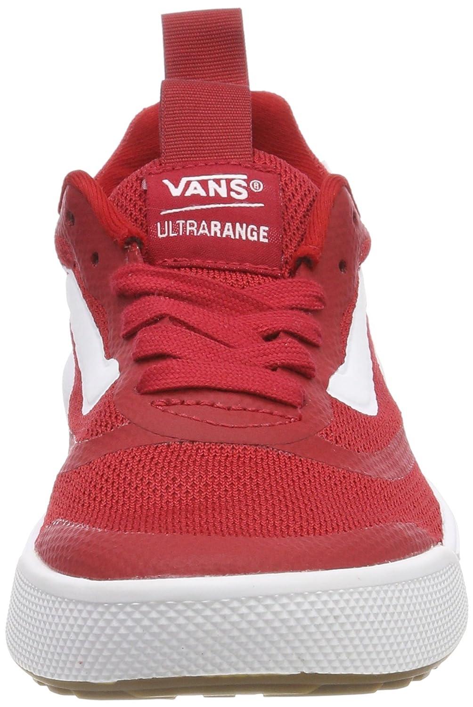 1877c296a5 Vans Unisex UltraRange Sneakers  Buy Online at Low Prices in India -  Amazon.in