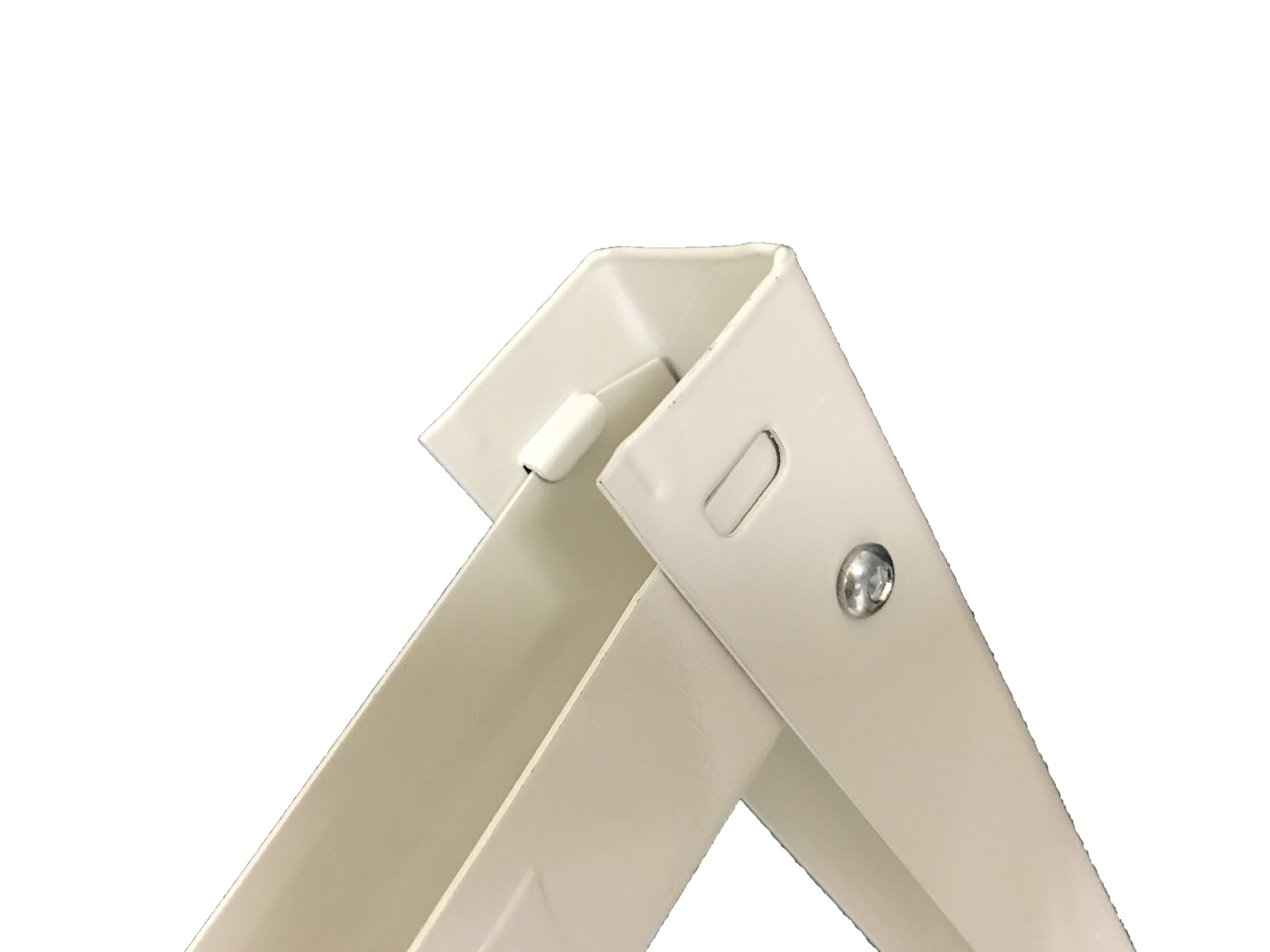 Universal Wall Mounting Pre-Assembled Bracket for Mini Split up to 36,000 BTU