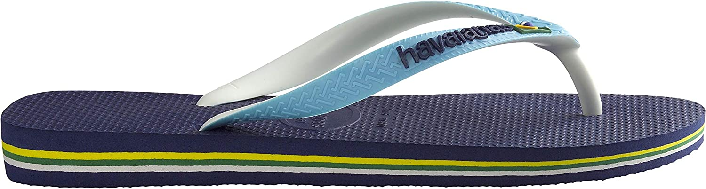 Havaianas Mens Brazil Mix Flip Flop Sandals