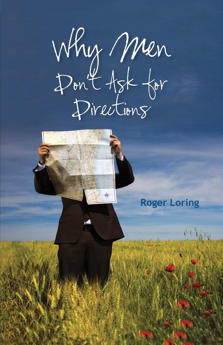 Download Why Men Don't Ask Directions PDF