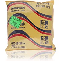 Idhayam MAA 4 Gingelly Oil, 500ml