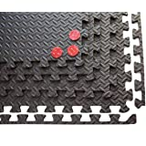 """ComFy Foam Exercise Mat 