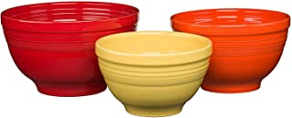 product image for Homer Laughlin Baking Bowl Set, Bright
