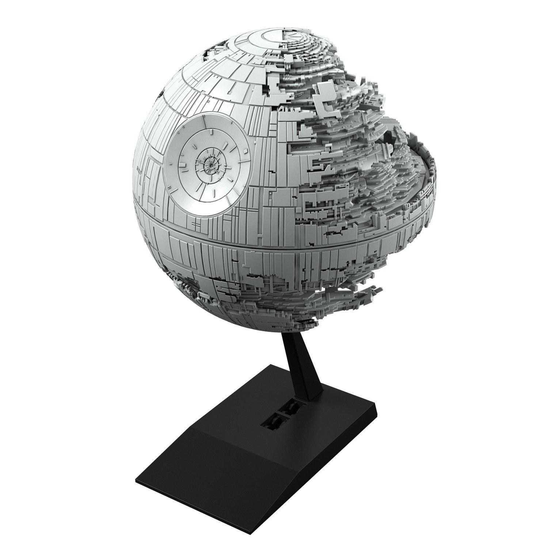 Bandai Star Wars Vehicle Model 013 Death Star II 303572