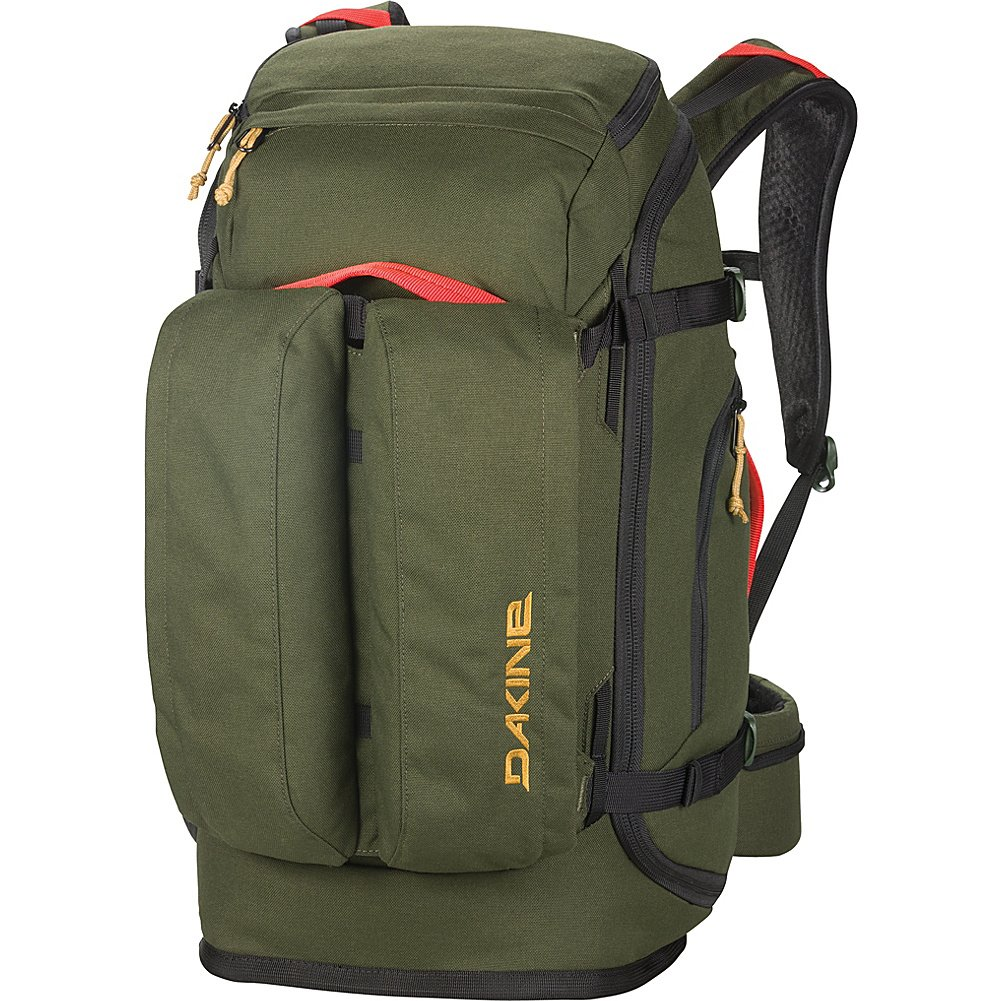 Dakine Men's Builder Pack 40L Backpack Jungle OS Billabong Group B01N6XV3VY