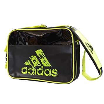 1d053046645e Adidas Leisure Messenger Bag with Shoulder Strap