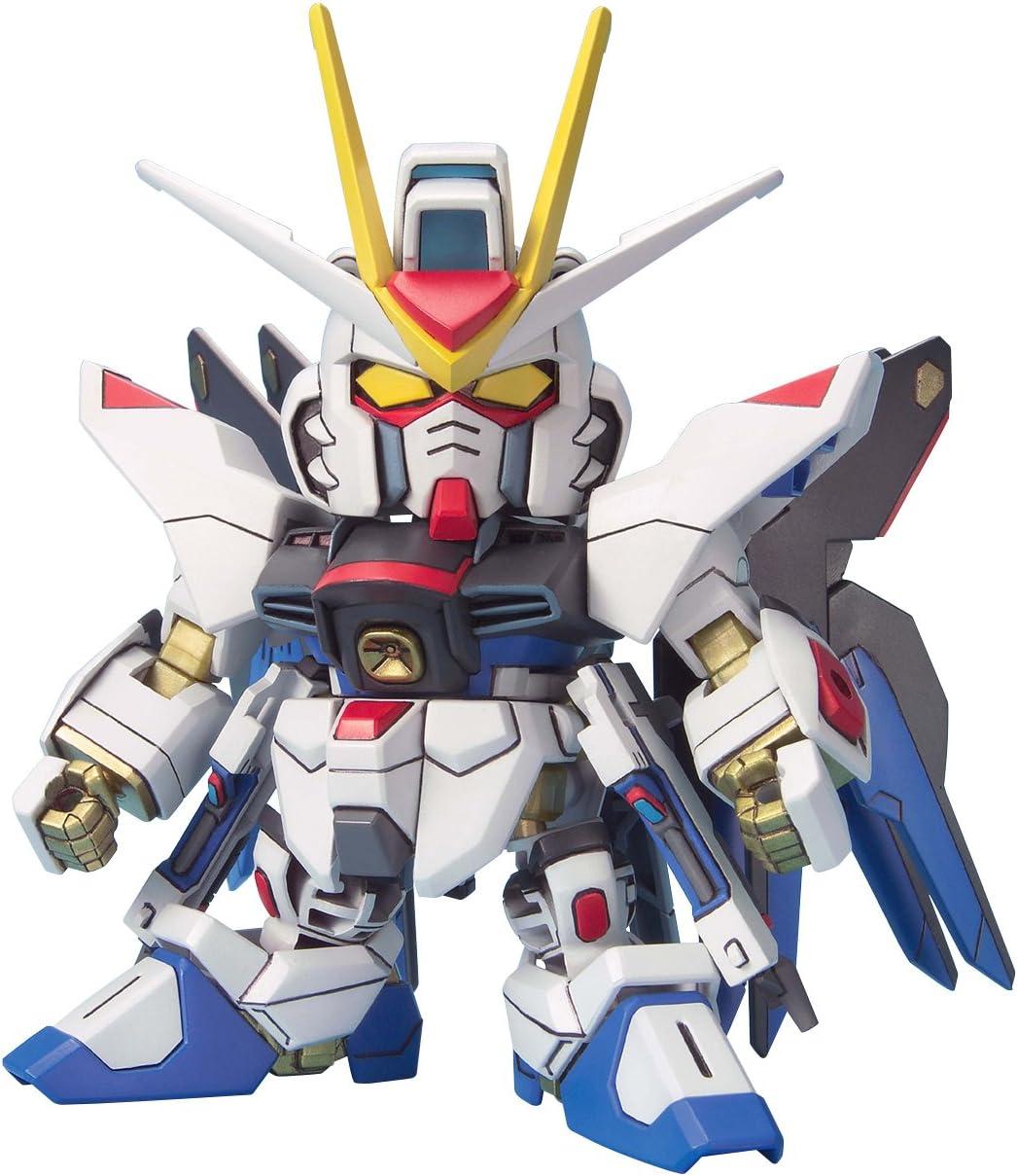Strike Freedom Gundam GUNPLA SD Gundam BB Senshi Vol 288