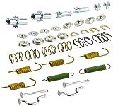 Carlson Quality Brake Parts 17390 Drum Brake