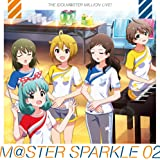 THE IDOLM@STER MILLION LIVE! M@STER SPARKLE 02 (特典なし)