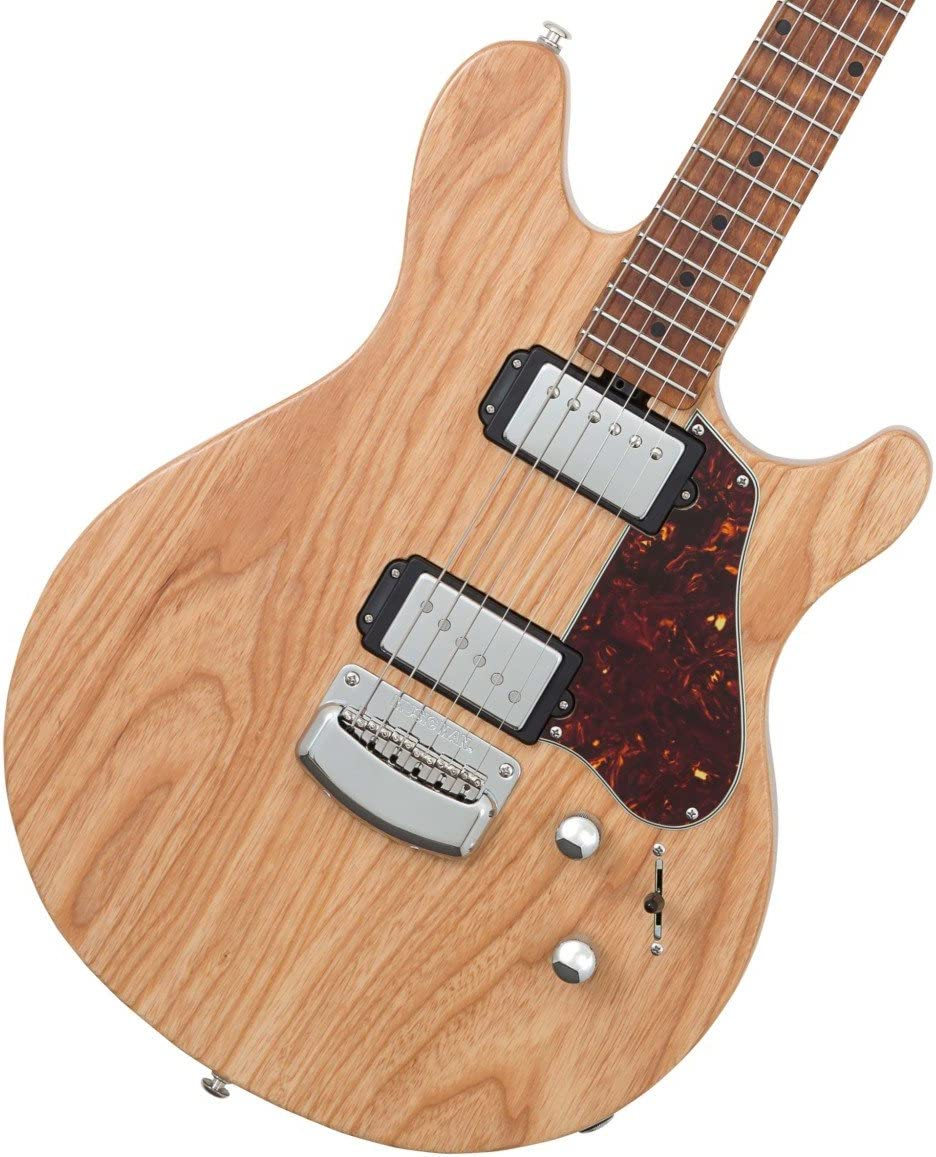 MUSIC MAN/Valentine Satin Natural ミュージックマン