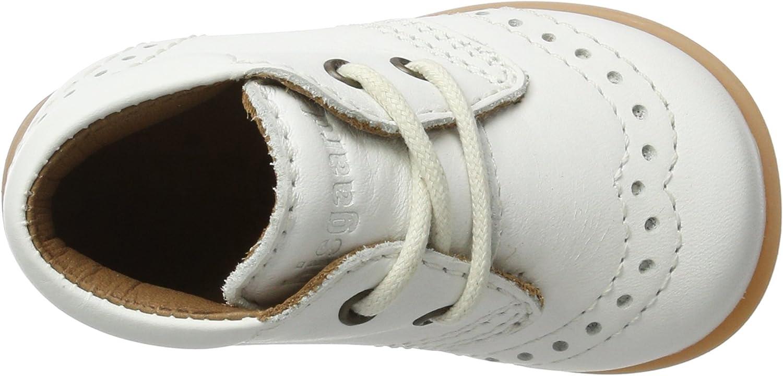 Bisgaard Unisex Baby Lauflernschuhe Sneaker