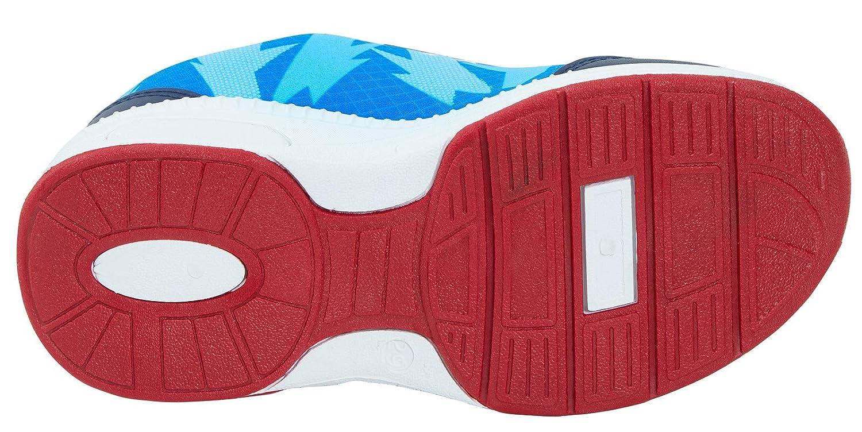 Lora Dora PJ Masks Boys Light Up Trainers Flashing Shoes