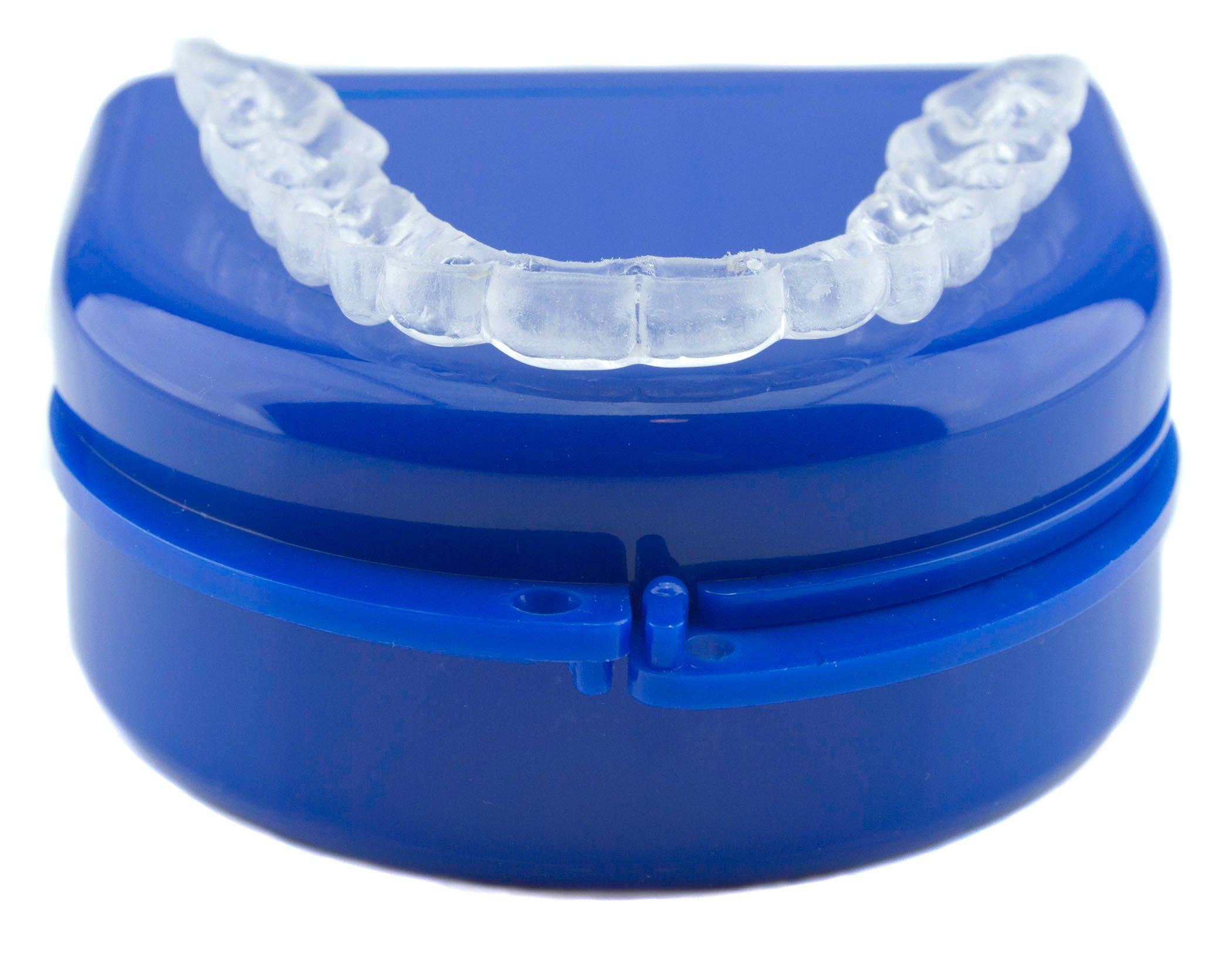 Dental Nightguards Custom Hybrid Night Guard 2mm -Upper