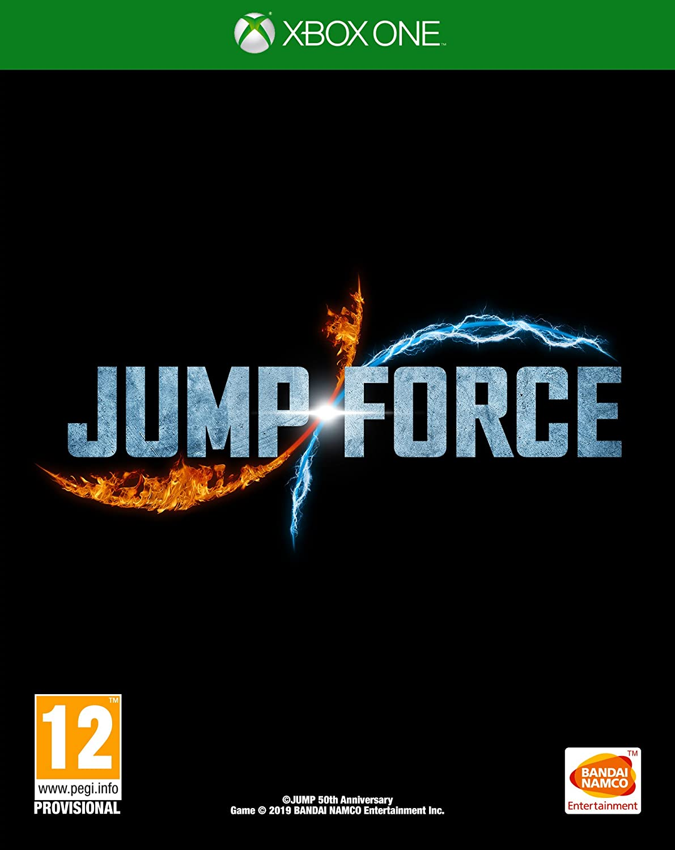 Namco BANDAI Jump Force Xbox One Xbox One: Amazon.es: Electrónica