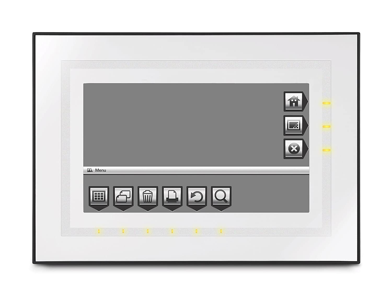 amazoncom kodak easyshare w1020 10 inch wireless digital frame digital picture frames camera photo - Wireless Photo Frame
