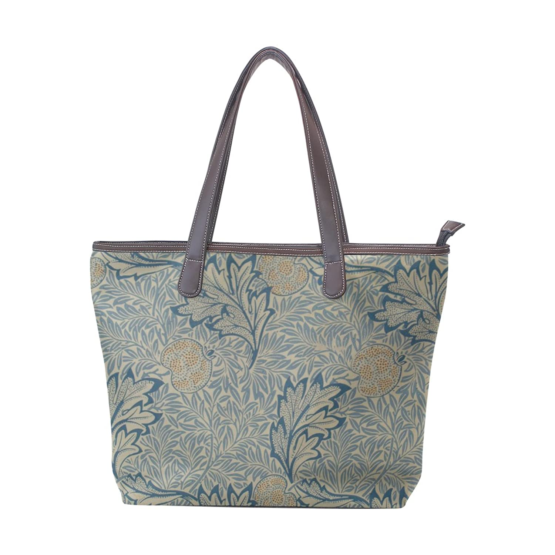 Women Large Tote PU Leather Shoulder Bags Apple Ladies Handbag